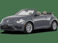 2018 Volkswagen Beetle Reviews