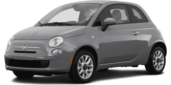 Fiat 500 for sale usa