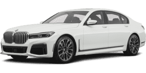 2020 BMW 7 Series Prices
