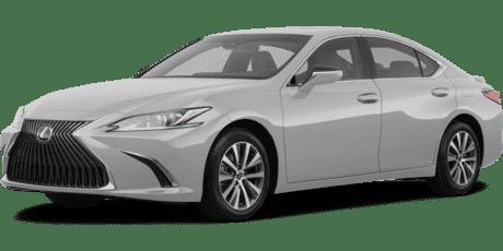 2020 Lexus ES ES 300h