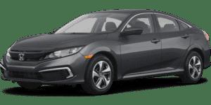 2020 Honda Civic in Escondido, CA