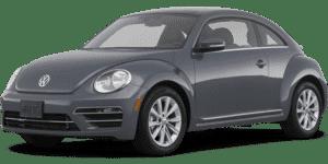 2019 Volkswagen Beetle in Ventura, CA