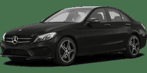 2017 Mercedes-Benz C-Class in Winter Park, FL