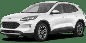 2020 Ford Escape in Waynesboro, GA