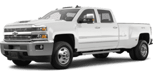 2019 Chevrolet Silverado 3500HD Prices