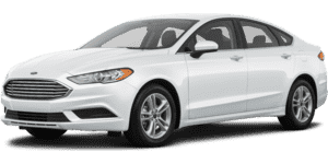 2018 Ford Fusion Prices