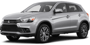 2019 Mitsubishi Outlander Sport in Westborough, MA