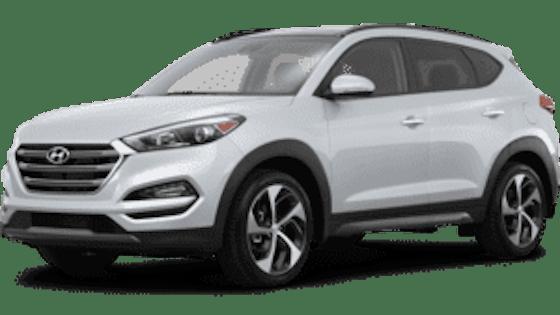 2016 Hyundai Tucson in Newport News, VA 1