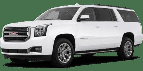 GMC Yukon XL SLT Standard Edition 4WD