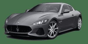 2018 Maserati Granturismo Prices