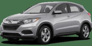 2019 Honda HR-V in Tampa, FL