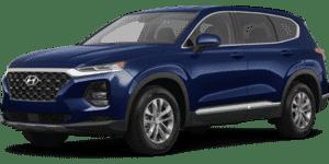2020 Hyundai Santa Fe in Marlton, NJ