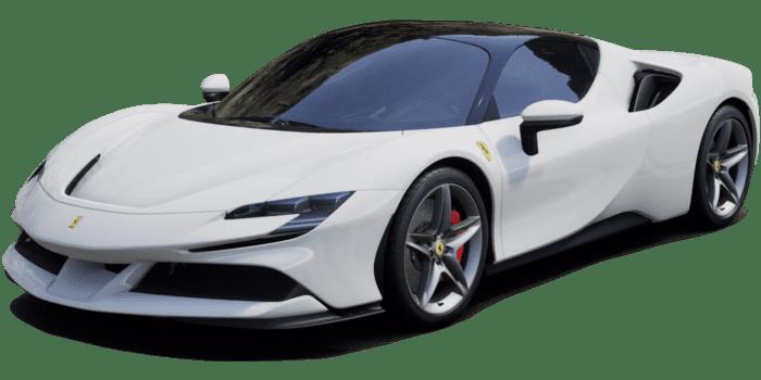 Build Price Your Ferrari Sf90 Stradale Truecar