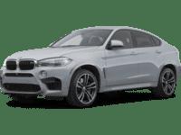 2017 BMW X6 M Reviews