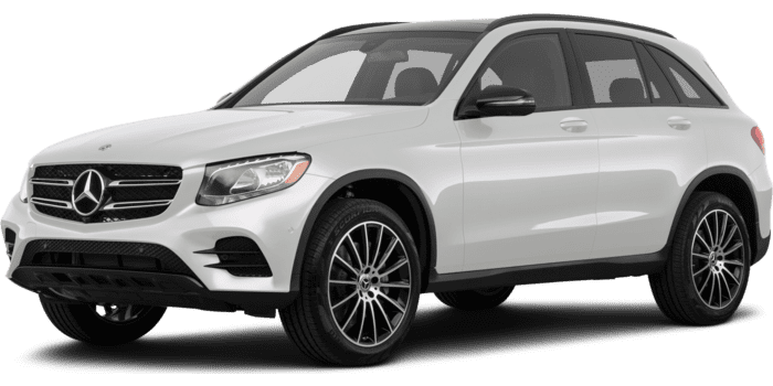 2019 Mercedes Benz Glc Prices Incentives Dealers Truecar