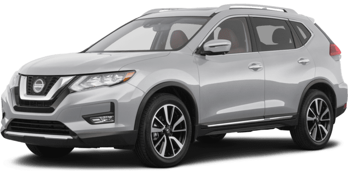 2019 Nissan Rogue SL Hybrid AWD