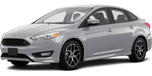 2016 Ford Focus in Olympia, WA