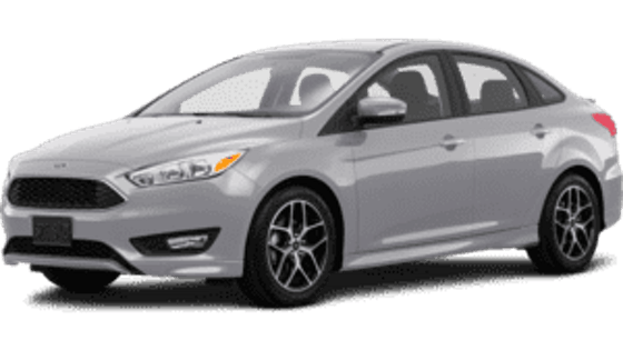 2016 Ford Focus in Franklin, OH 1