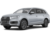 2018 Audi Q7 Reviews