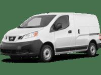 2018 Nissan NV200 Compact Cargo Reviews