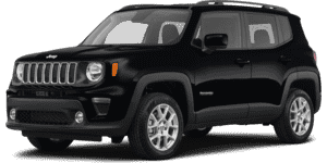 2019 Jeep Renegade in Glendale, CA