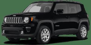 2020 Jeep Renegade in Moreno Valley, CA