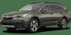 2020 Subaru Outback in North Aurora, IL