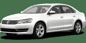 2013 Volkswagen Passat in O'Fallon, IL