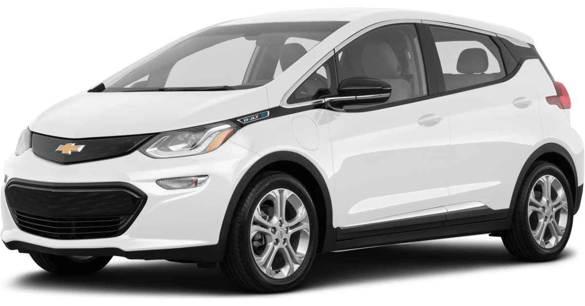 2020 Chevrolet Bolt Ev Prices Incentives Truecar