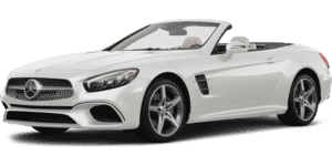 2020 Mercedes-Benz SL Prices
