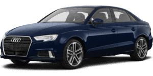 2020 Audi A3 in New York, NY