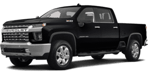 2020 Chevrolet Silverado 2500HD in Norwood, MA