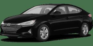 2020 Hyundai Elantra in North Aurora, IL
