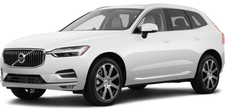 Volvo XC60 Momentum T8 Plug-In Hybrid eAWD
