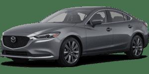 2020 Mazda Mazda6 in Ann Arbor, MI