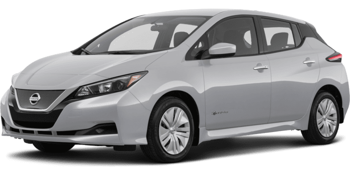 2018 Nissan Leaf Prices Incentives Dealers Truecar