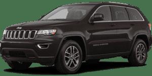 2019 Jeep Grand Cherokee in Seaside, CA