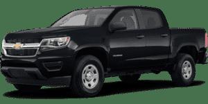 2020 Chevrolet Colorado in Long Beach, CA