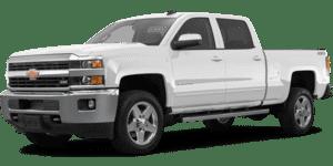 2015 Chevrolet Silverado 2500HD in Kernersville, NC