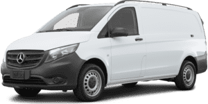 2019 Mercedes-Benz Metris Cargo Van Prices