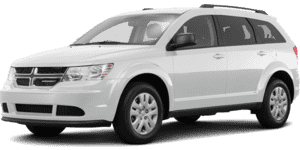 2018 Dodge Journey in Jefferson City, TN