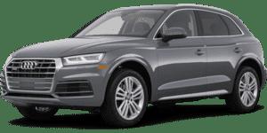 2018 Audi Q5 in Wichita, KS
