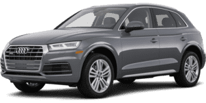 2019 Audi Q5 in New York, NY