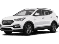 2018 Hyundai Santa Fe Sport Reviews