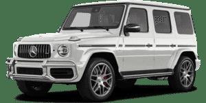 2021 Mercedes-Benz G-Class Prices