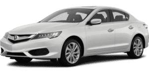 2018 Acura