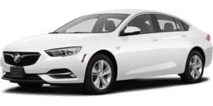 2018 Buick Regal Sportback Prices