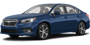 2019 Subaru Legacy in Claremont, NH