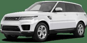 2019 Land Rover Range Rover Sport Prices