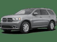 2018 Dodge Durango Reviews